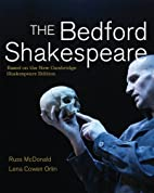 The Bedford Shakespeare by William…