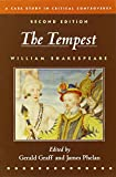 William Shakespeare: The Tempest: A Case Study in Critical Controversy (Case Studies in Critical Controversy)