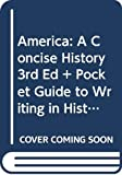 James A. Henretta: America: A Concise History 3e & Pocket Guide to Writing in History 5e & Sovereignty and Goodness of God & Declaring Rights & New York Conspiracy Trials of 1741