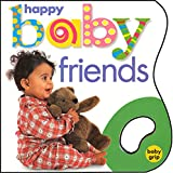 Priddy, Roger: Happy Baby Friends