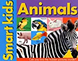 Priddy, Roger: Smart Kids: Animals