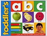 Priddy, Roger: Toddler&#39;s ABC