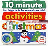 [???]: 10 Minute Activities: Fun Things to Do for You and Your Child