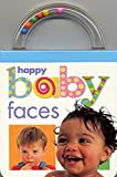 Priddy, Roger: Happy Baby - Faces