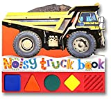 Priddy, Roger: Noisy Truck Book