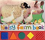 Priddy, Roger: Noisy Farm Book