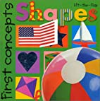 First Concepts: Shapes by Roger Priddy
