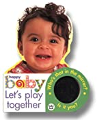 Baby Look: Let's Play Together: Large Format…