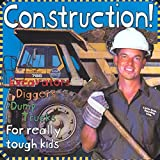 Priddy, Roger: Construction!