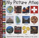 Priddy: My Picture Atlas