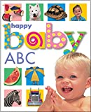 Priddy: Happy Baby ABC