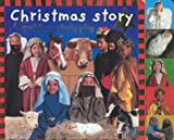 Priddy, Roger: Christmas Story: A Sparkling Nativity Play
