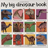Priddy, Roger: My Big Dinosaur Book
