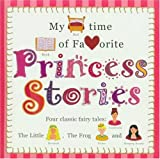 Priddy, Roger: Playtime Learning:Princess Stories: Special
