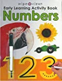 Priddy, Roger: Numbers