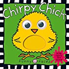 Funny Faces Chirpy Chick by Roger Priddy