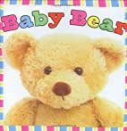 Cloth Book Baby Bear (Touch and Feel Cloth…