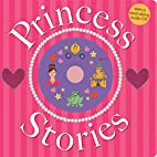 Princess Stories (Read-along Books) by Roger…