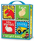 Bright Baby Pack: Trucks by Roger Priddy