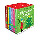 My Little Pocket Library Christmas by Roger…