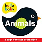 Hello Baby: Animals by Roger Priddy
