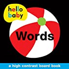 Hello Baby: Words by Roger Priddy