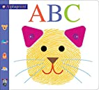 Alphaprints: ABC by Roger Priddy