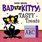 Bad Kitty's Tasty Treats: A Slide and Find…