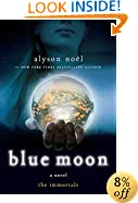 Blue Moon (The Immortals, Book 2)