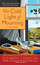 The Cold Light of Mourning (Penny Brannigan…