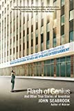 Seabrook, John: Flash of Genius: And Other True Stories of Invention