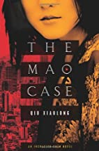 The Mao Case: An Inspector Chen Novel…
