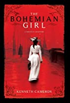 The Bohemian Girl by Kenneth Cameron