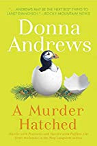 A Murder Hatched: Murder with Peacocks and…