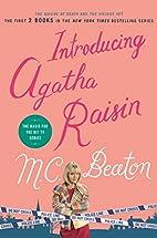 Introducing Agatha Raisin: The Quiche of…
