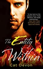 The Entity Within by Cat Devon