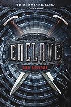 Enclave by Ann Aguirre