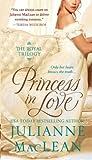 MacLean, Julianne: Princess in Love