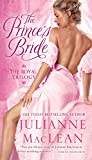 MacLean, Julianne: The Prince's Bride (The Royal Trilogy)