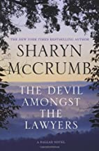 The Devil Amongst the Lawyers: A Ballad…