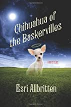 Chihuahua of the Baskervilles (Tripping…