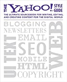 The Yahoo! Style Guide: The Ultimate…