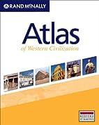 Atlas of Western Civilization by Rand…