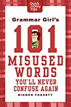Grammar Girl's 101 Misused Words…