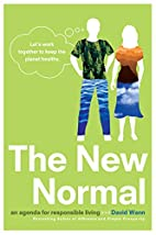 The New Normal: An Agenda for Responsible…