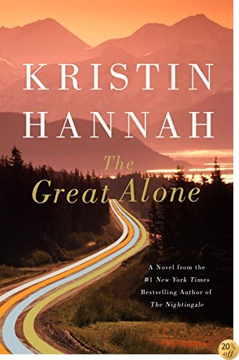 TThe Great Alone: A Novel