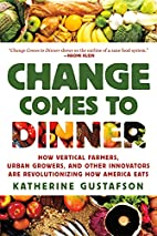 Change Comes to Dinner: How Vertical…