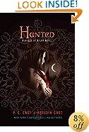 Hunted: A House of Night Novel (House of Night Novels)