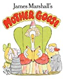 Marshall, James: James Marshall's Mother Goose
