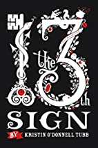 The 13th Sign by Kristin O' Donnell…